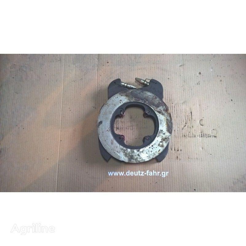 DEUTZ-FAHR DISKOS brake drum for DEUTZ-FAHR D 6206-6506-07 tractor