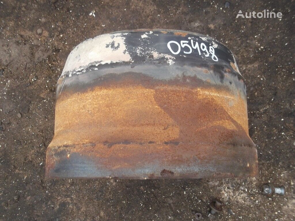IVECO brake drum for IVECO truck