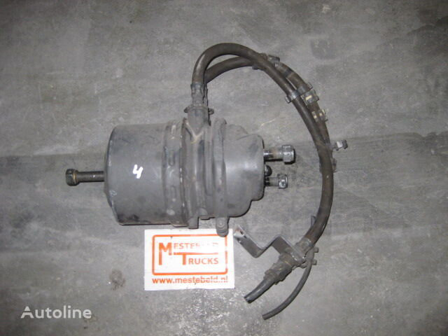 MERCEDES-BENZ brake drum for MERCEDES-BENZ Actros MP2 truck