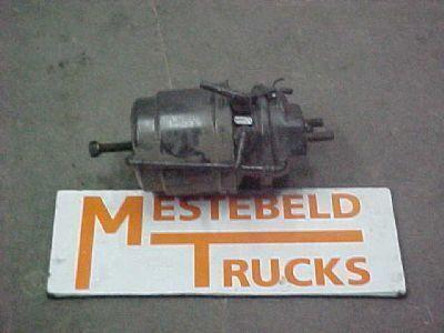 brake drum for MERCEDES-BENZ truck