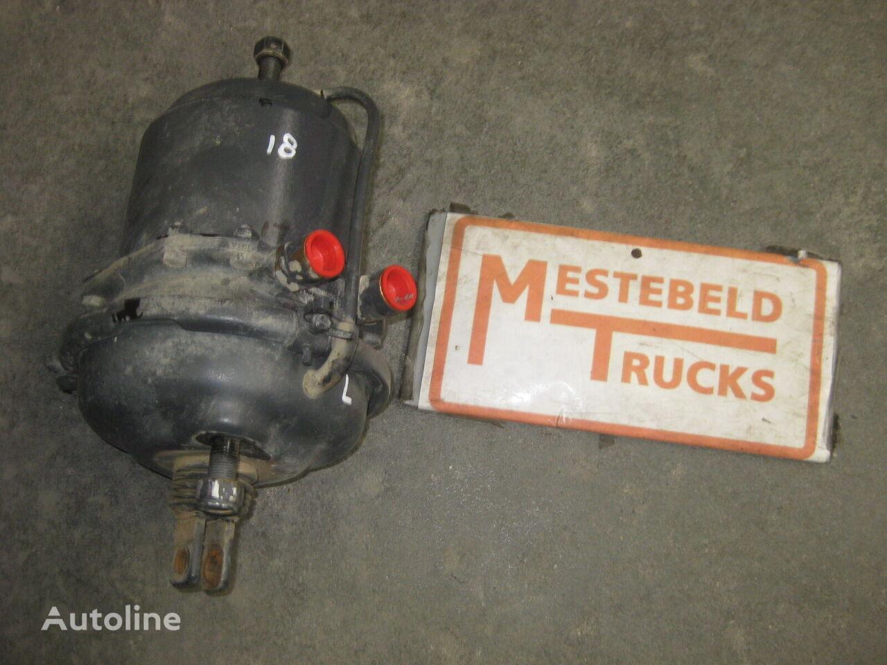 MERCEDES-BENZ Rembooster brake drum for MERCEDES-BENZ Actros/Axor truck
