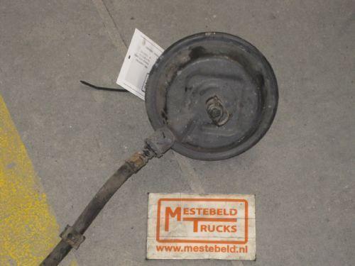 MERCEDES-BENZ Rembooster brake drum for MERCEDES-BENZ   truck