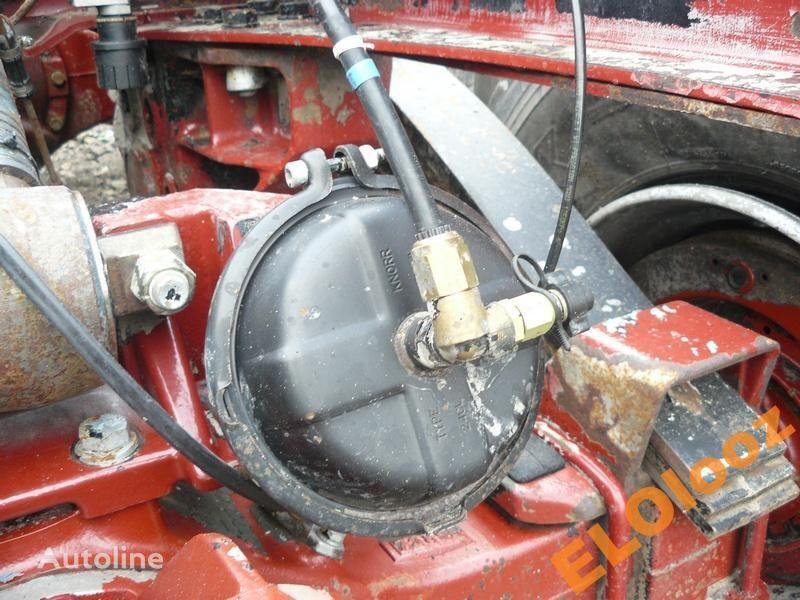 brake drum for RENAULT OWY RENAULT KERAX truck
