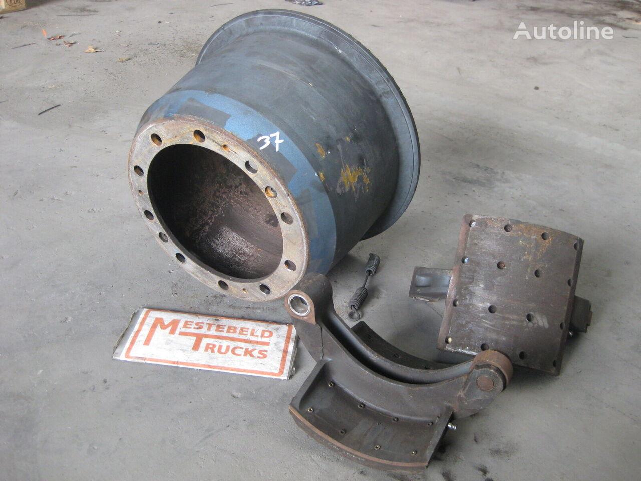 SCANIA Remtrommel brake drum for SCANIA   truck