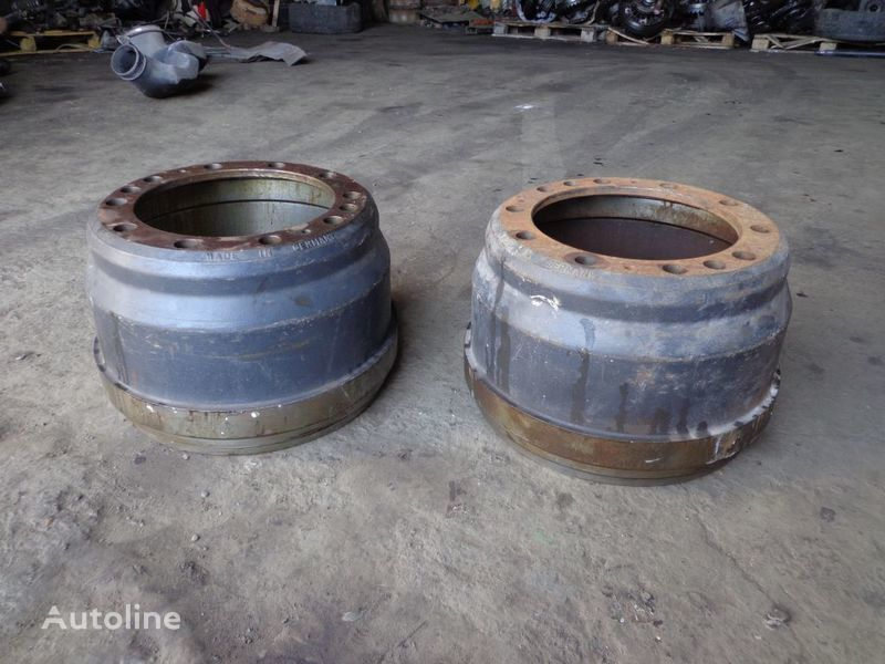 new VOLVO brake drum for VOLVO truck