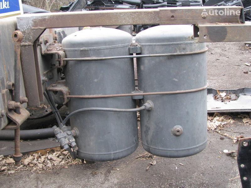DAF Resiver brake expansion tank for DAF  XF,CF tractor unit