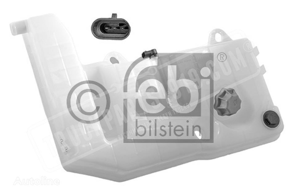 new FEBI BILSTEIN (041215631) brake expansion tank for truck