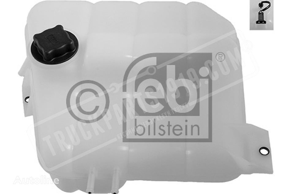 new FEBI BILSTEIN (3181065) brake expansion tank for truck