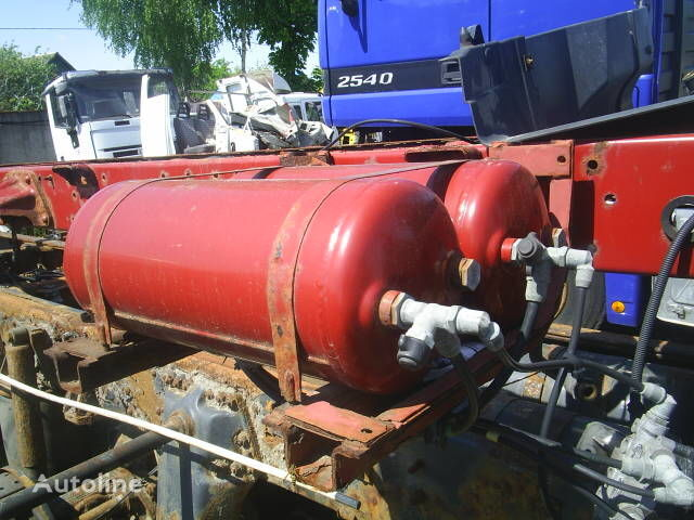 IVECO brake expansion tank for IVECO EvroKargo 75E17 truck