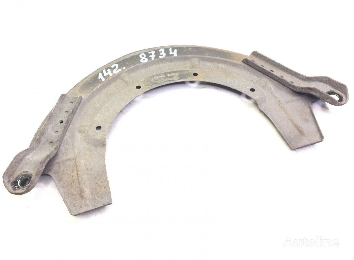 SCANIA Disc Brake Splash Shield brake lining for SCANIA P G R T tractor unit