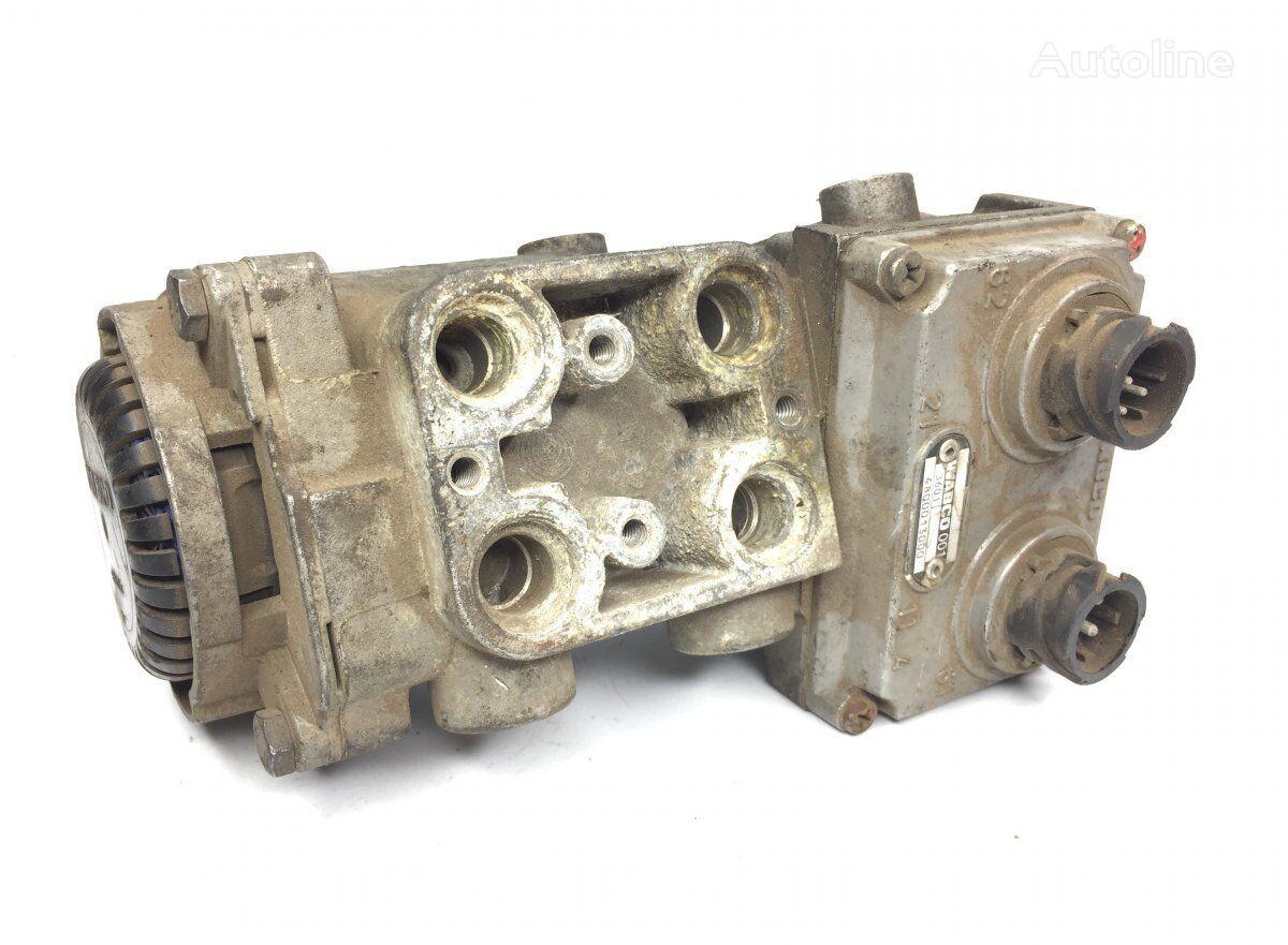 WABCO Brake Main Valve (41032229) brake master cylinder for IVECO EuroTrakker/EuroStar (1993-2004 truck