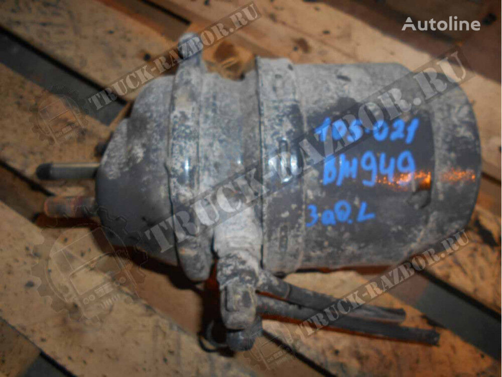 DAF energoakkumulyator, ZAD lev brake master cylinder for DAF tractor unit