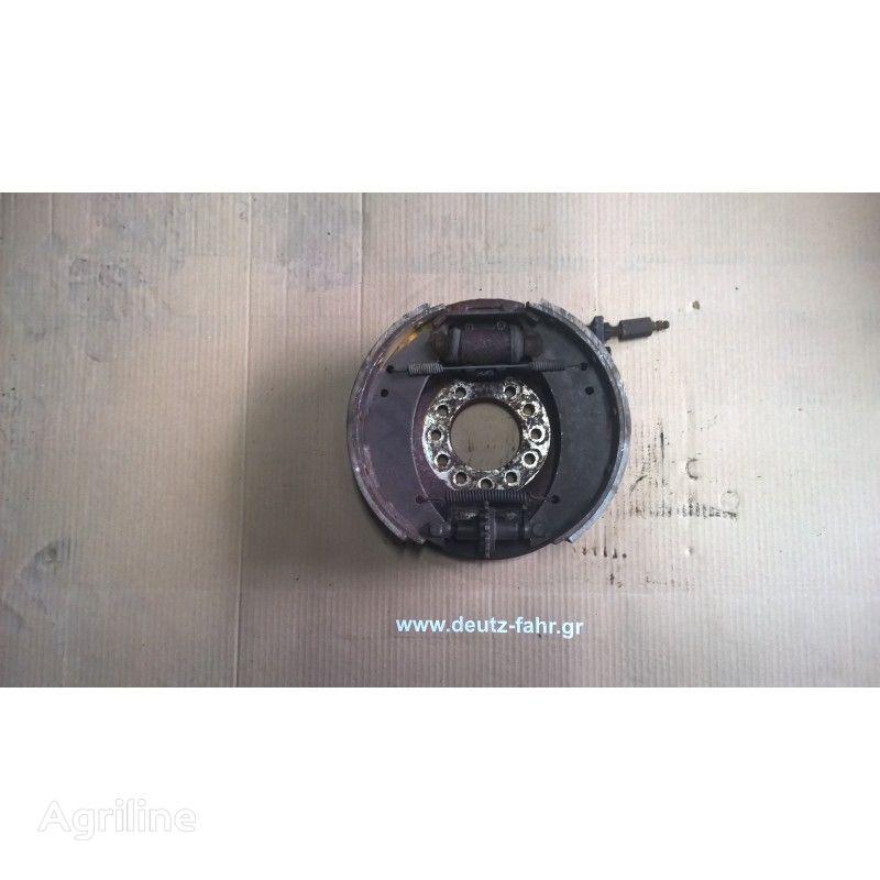 DEUTZ-FAHR BASE ME PHRHENA brake master cylinder for DEUTZ-FAHR D 8006-10006 tractor