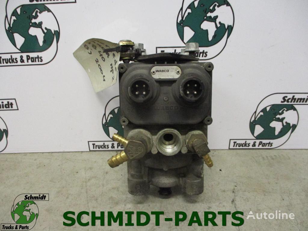 MERCEDES-BENZ A 003 431 85 06 Voetremventiel brake master cylinder for truck