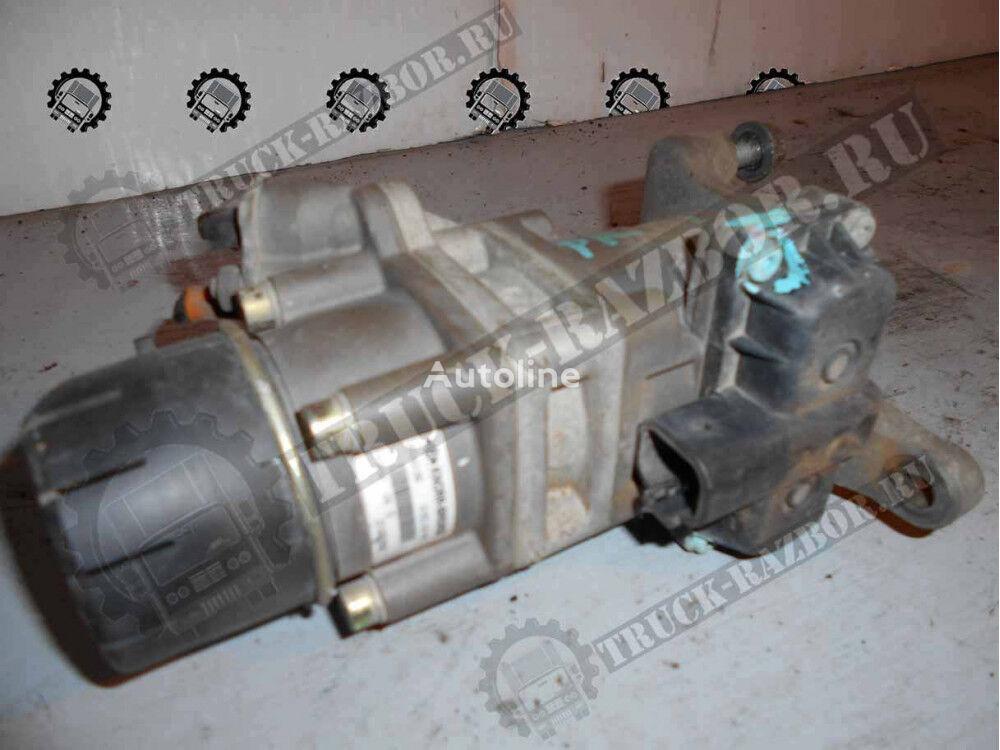 RENAULT glavnyy tormoznoy kran (21390592) brake master cylinder for RENAULT tractor unit