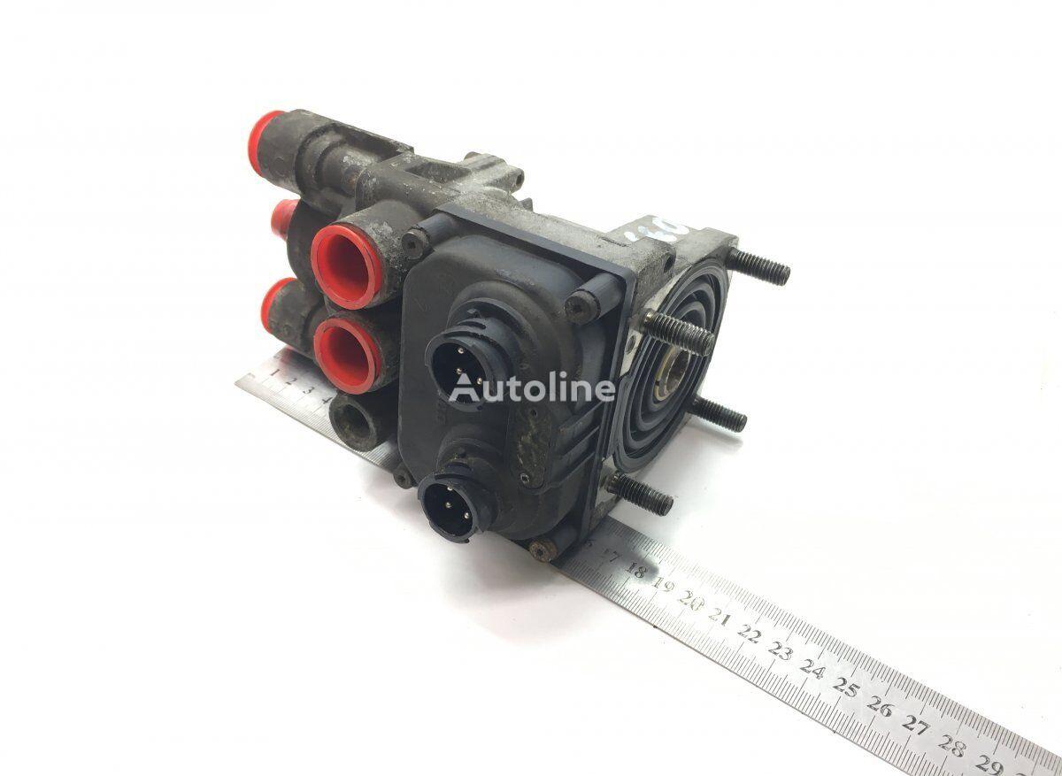 WABCO (01.98-) (4800010050) brake master cylinder for MERCEDES-BENZ Citaro/Conecto/Touro/Travego bus (1998-) bus