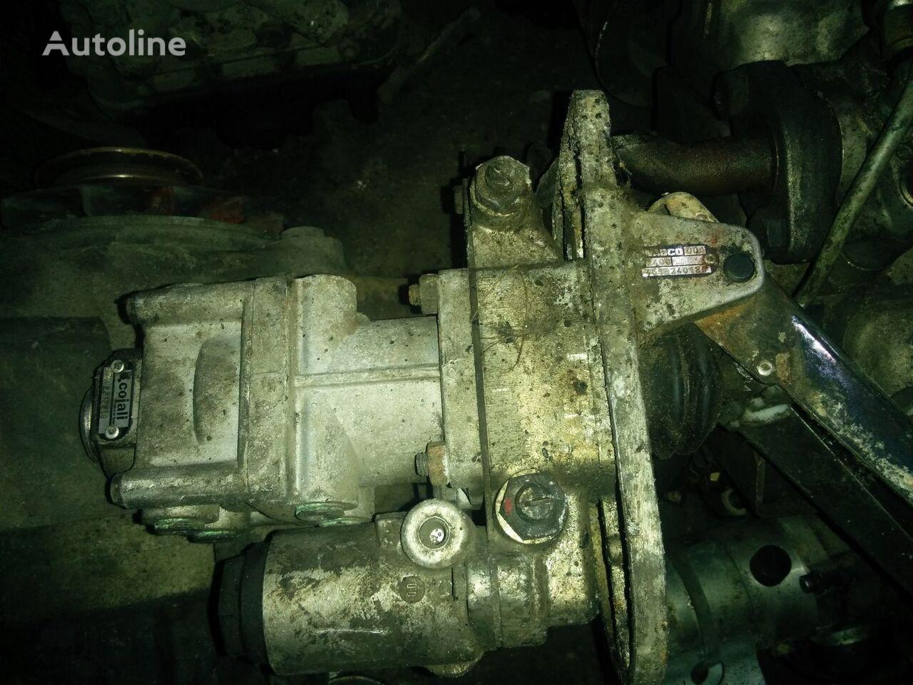 WABCO 3653240180 brake master cylinder for SCANIA Mersedes  bus