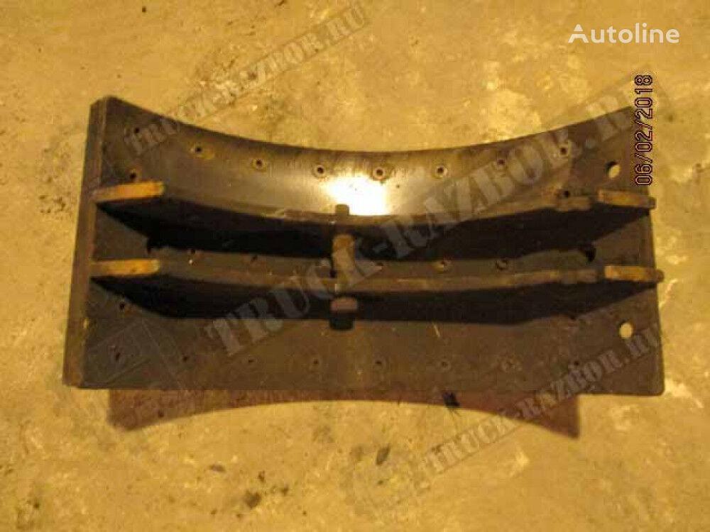 brake pad for VOLVO tractor unit