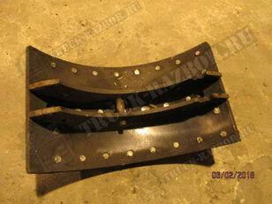 (3095196) brake pad for VOLVO tractor unit