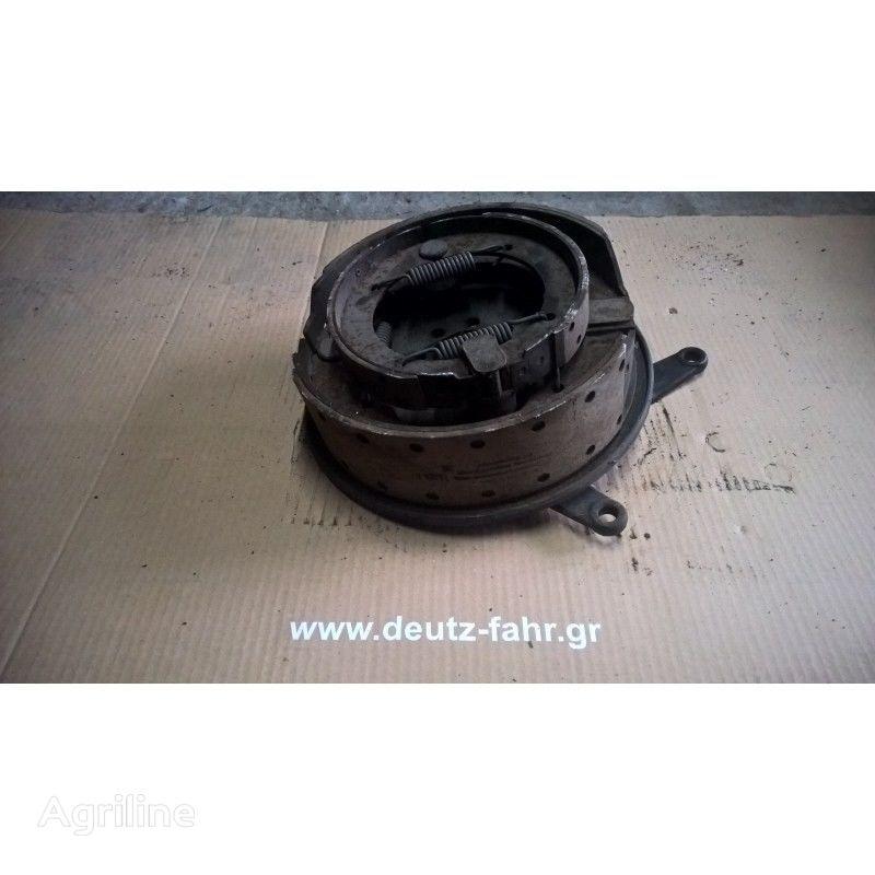 DEUTZ-FAHR BASE ME PHRHENA MECHANIKA brake pad for DEUTZ-FAHR D 6006-6806-7006-7206 tractor