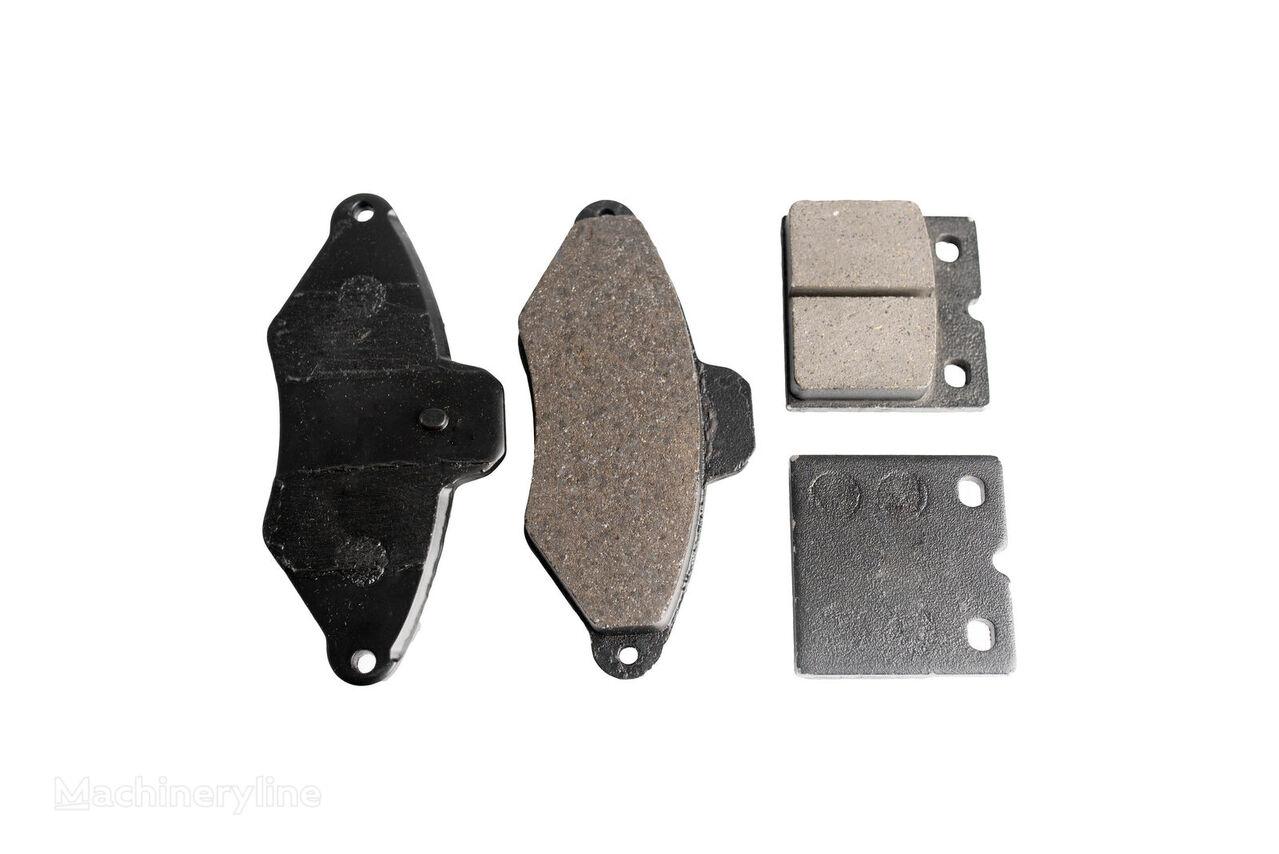 Klocki Hamulcowe Kramer Różne Typy brake pad for KRAMER excavator