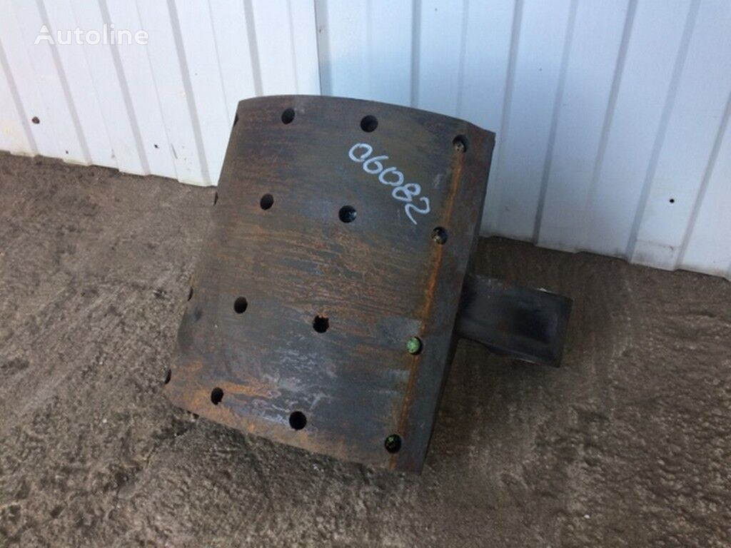 brake pad for SCANIA truck