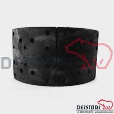 Set ferodou (2992378, 2992380) brake pad for IVECO TRAKKER tractor unit