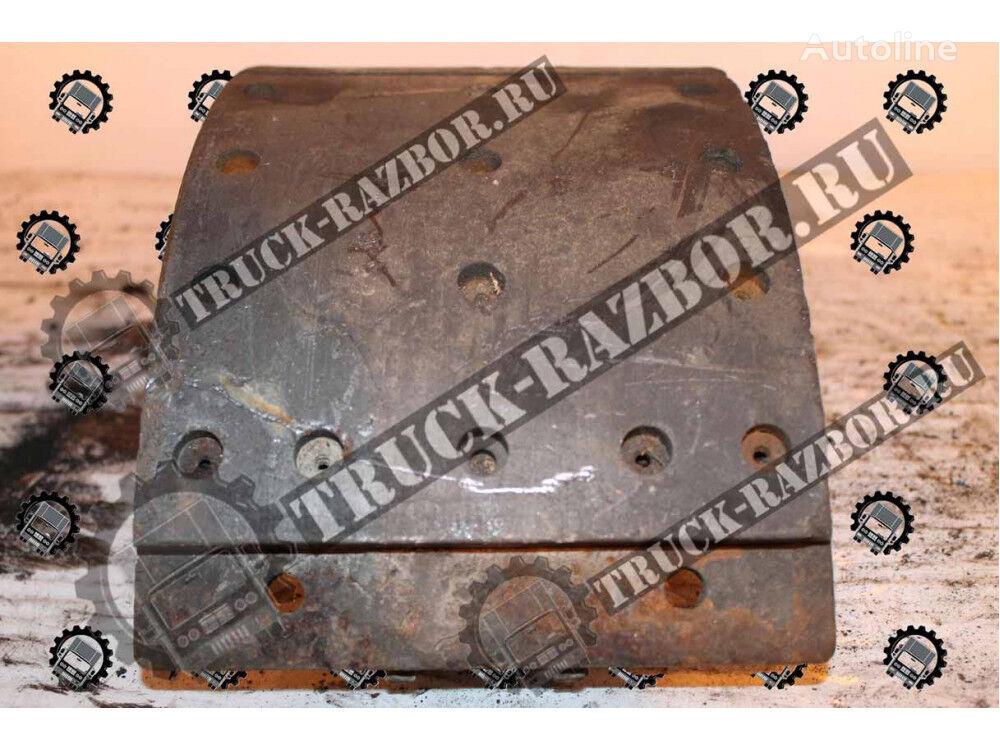 VOLVO 175mm brake pad for VOLVO FH, FM  tractor unit