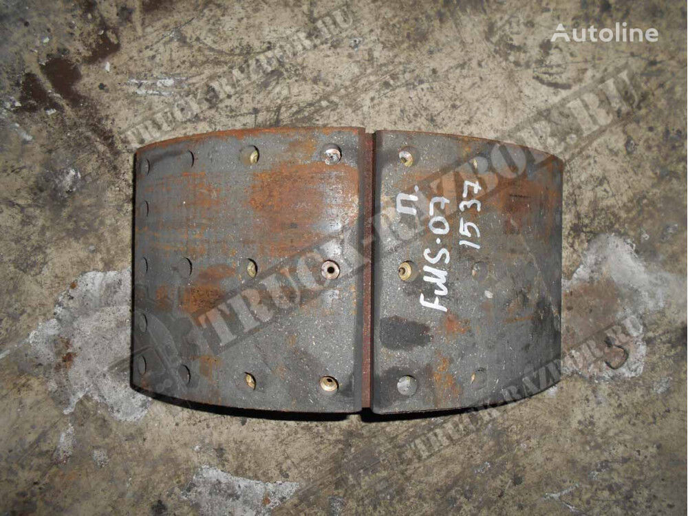 VOLVO pered brake pad for VOLVO tractor unit