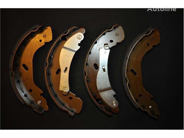 new - NEW BRAKE SHOES KIT - brake pads for NISSAN SZCZĘKI HAM. ATLEON CABSTAR SZCZĘKI truck