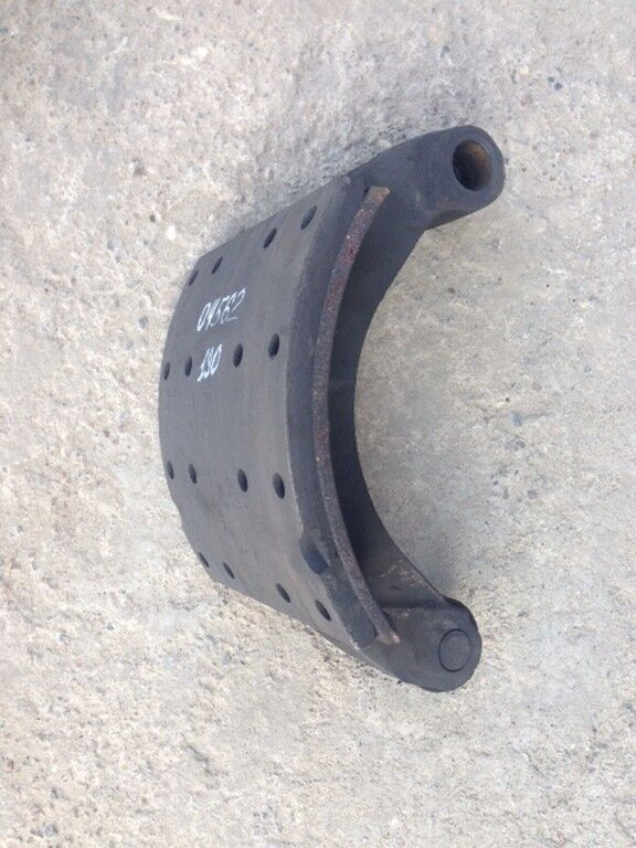 SCANIA brake pads for SCANIA truck