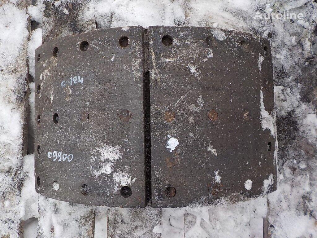 VOLVO brake pads for VOLVO truck