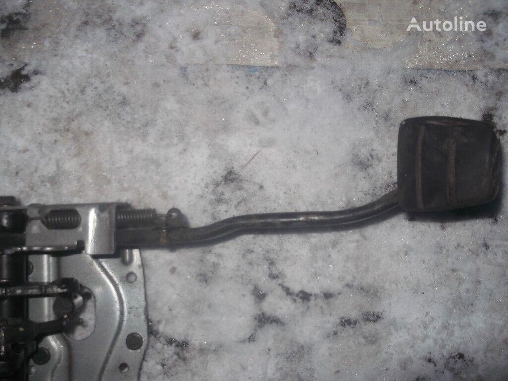 brake pedal for SCANIA truck