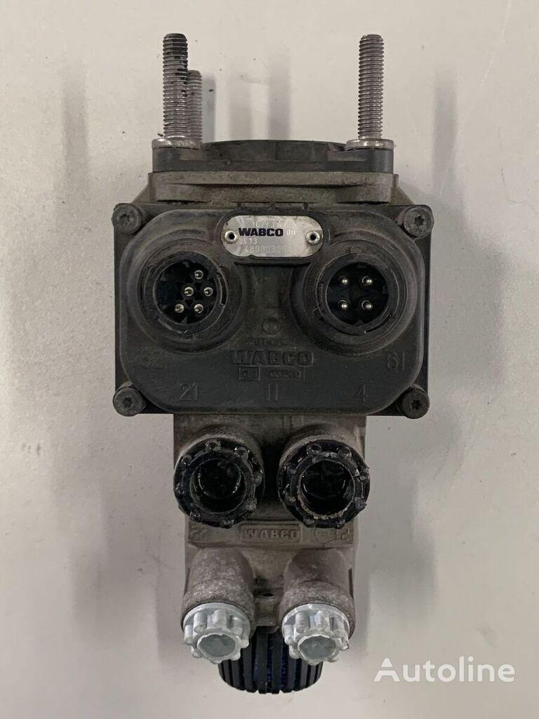 WABCO DAF XF 106 zawór hamulcowy brake pedal for DAF XF 106 tractor unit