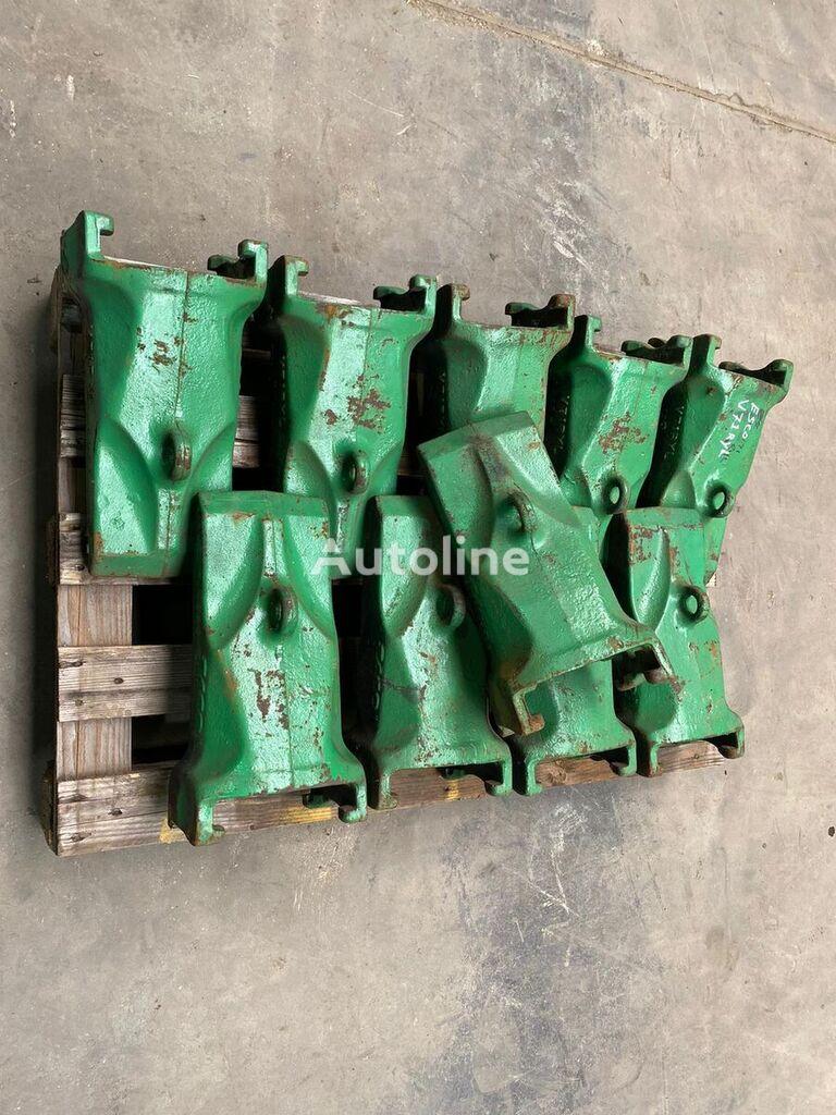 ESCO V715D | V71RYL bucket tooth for excavator