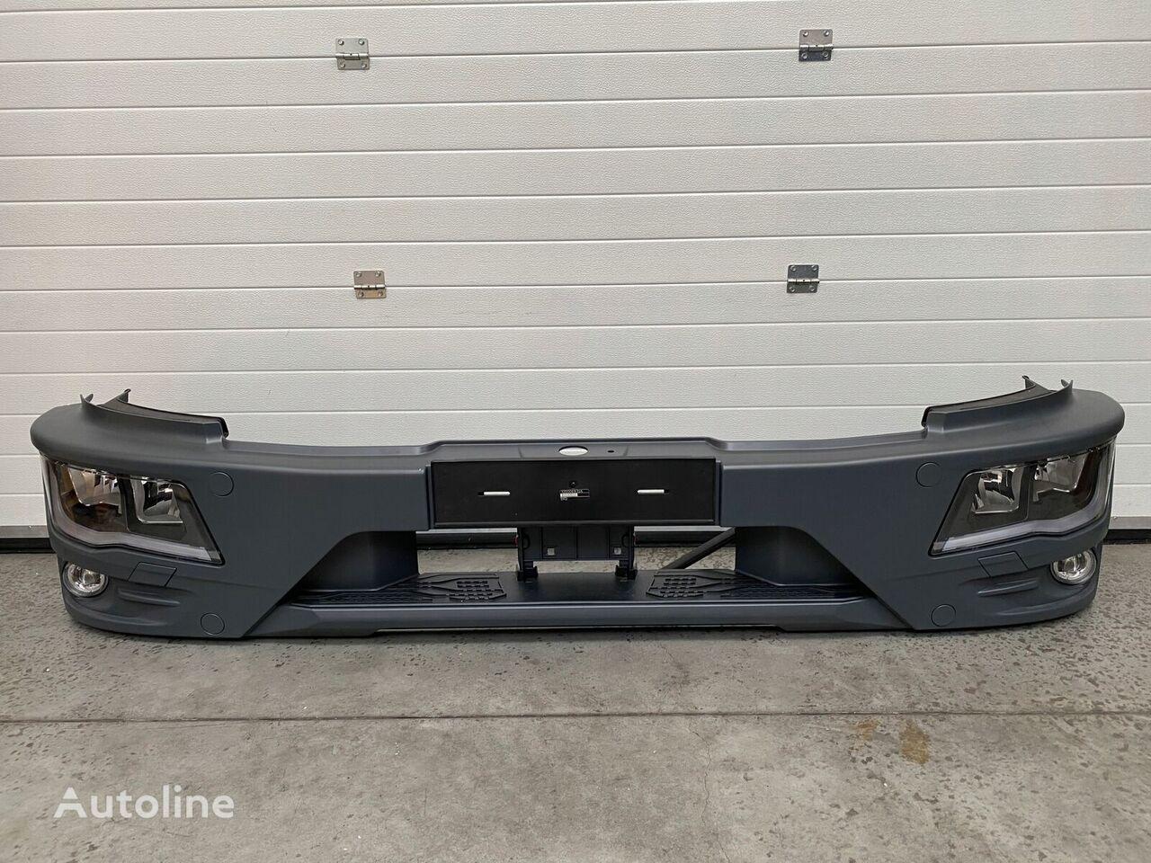 bumper for MAN TGL  truck