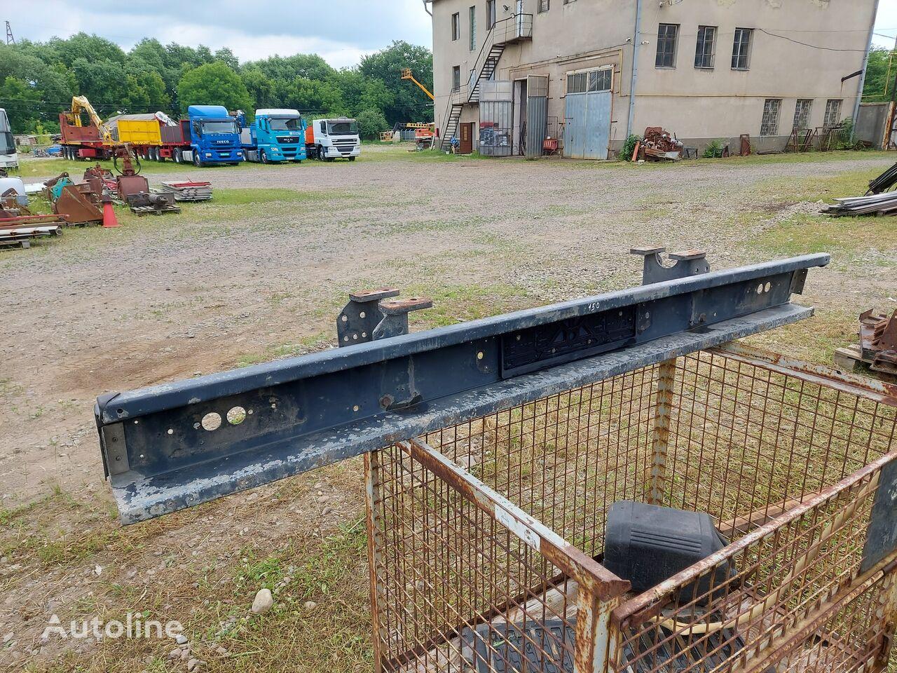 KRONE bumper for trailer