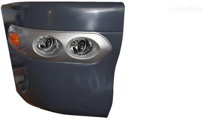 new FREIGHTLINER uglovye chasti bumper for FREIGHTLINER Columbia truck