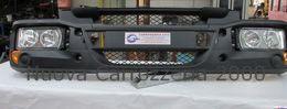 bumper for IVECO EUROCARGO truck
