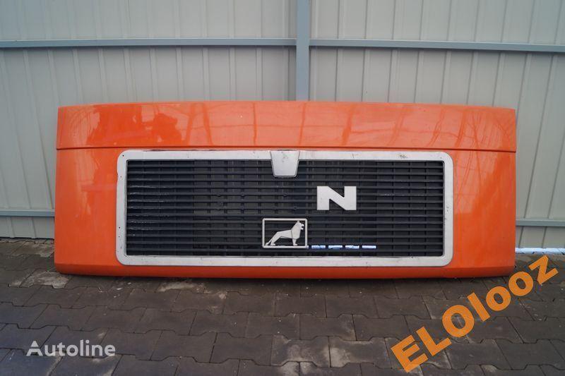 bumper for MAN MASKA ATRAPA GRILL MAN F2000 F90 ORYGINALNA truck