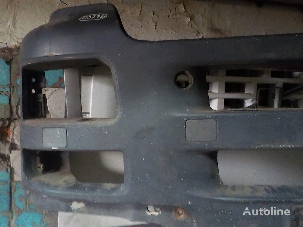 MAN peredniy bumper for MAN truck