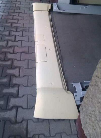 MERCEDES-BENZ kompletní zadní. TOPkavalita! bumper for MERCEDES-BENZ Travego bus