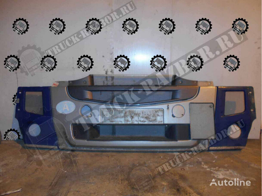 bumper for RENAULT tractor unit