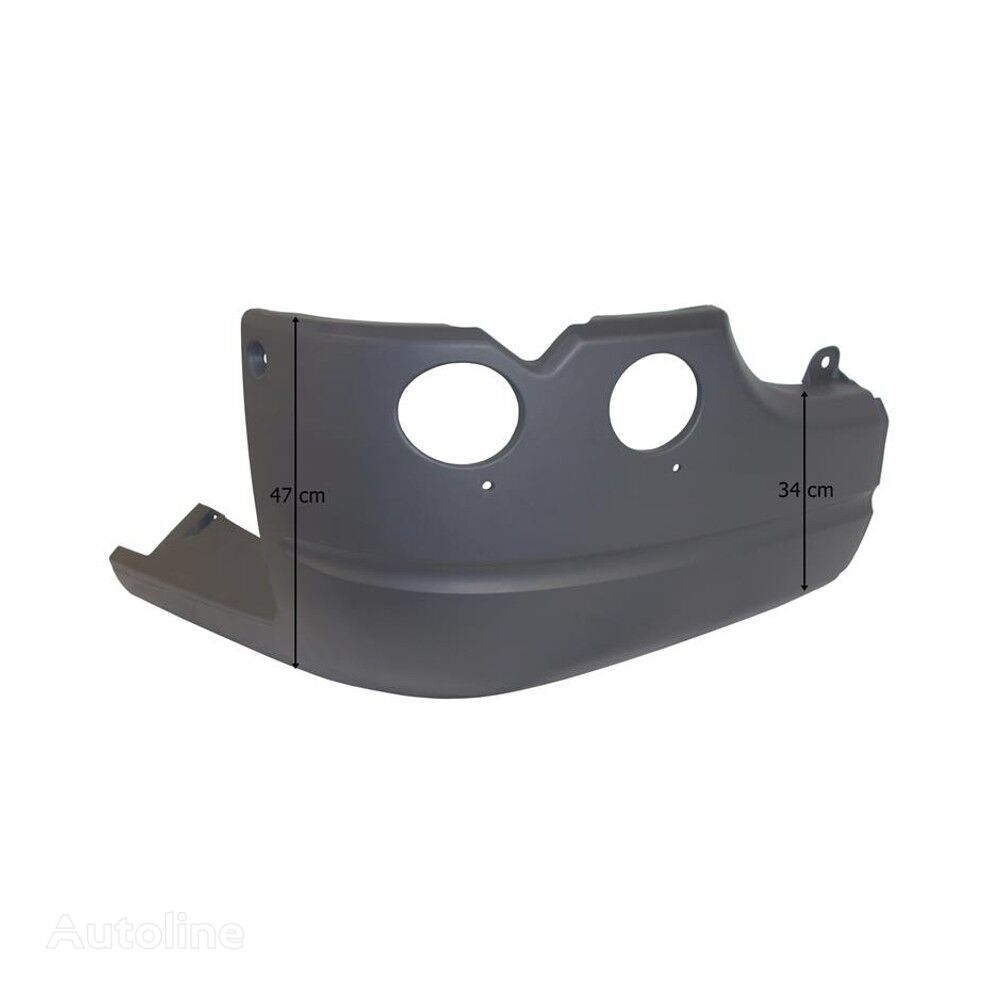 new SCANIA FRONT BUMPER RIGHT (1431926) bumper for SCANIA SERIES 5  R (2003-2009) truck