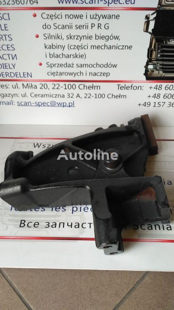 SCANIA Wspornik a bumper for SCANIA P,R,G,T tractor unit