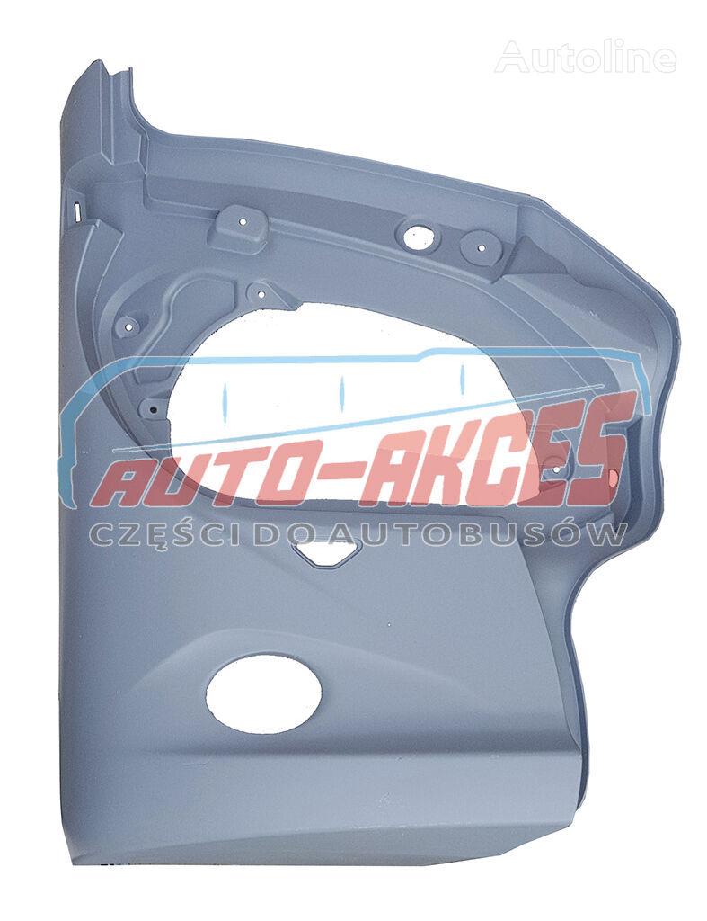 new SETRA prawy front bumper A4108801172 (515 516 517) bumper for SETRA 515 516 517 bus