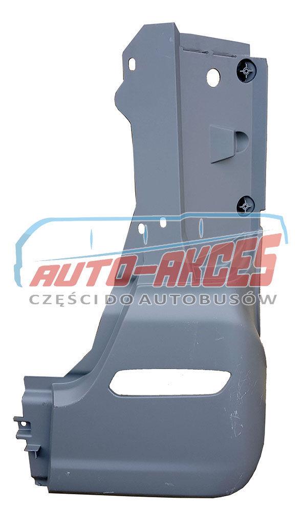 new SETRA tył prawy (A4108801372) bumper for SETRA 515 516 517 bus