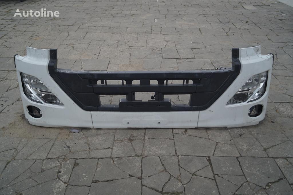 UD TRUCKS / QUON bumper for NISSAN truck