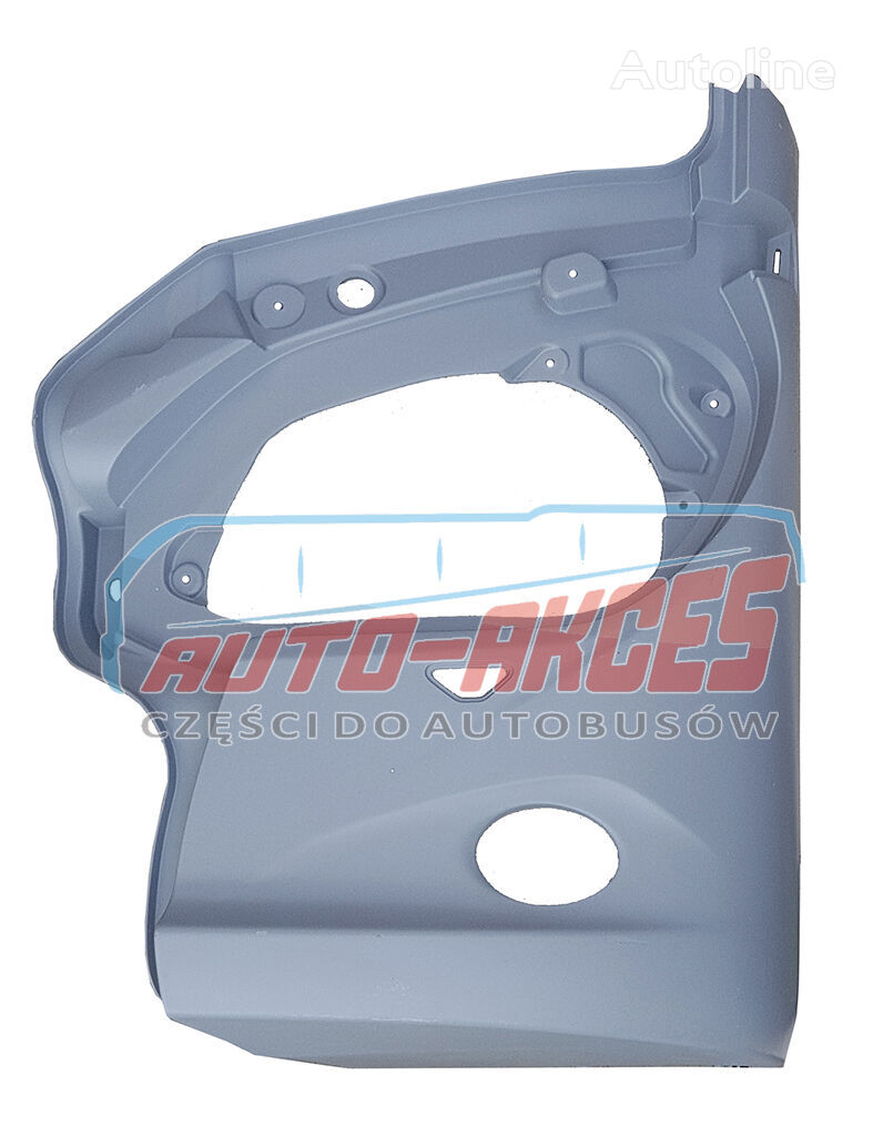 new lewy front (A4108801072) bumper for SETRA 515  bus