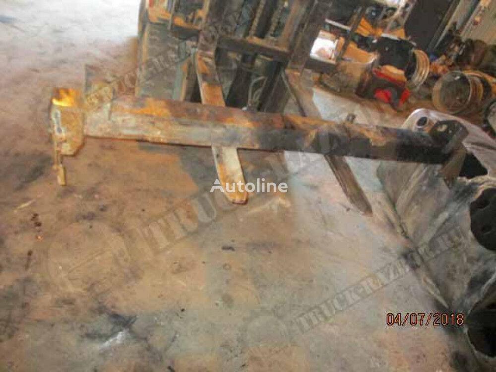 usilitel bumper for DAF tractor unit